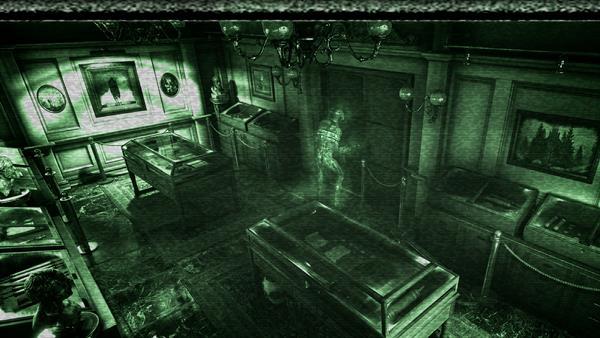 Song of Horror Bild 1