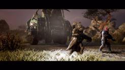 Outriders, Rechte bei Square Enix