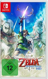 The Legend of Zelda: Skyward Sword HD, Rechte bei Nintendo