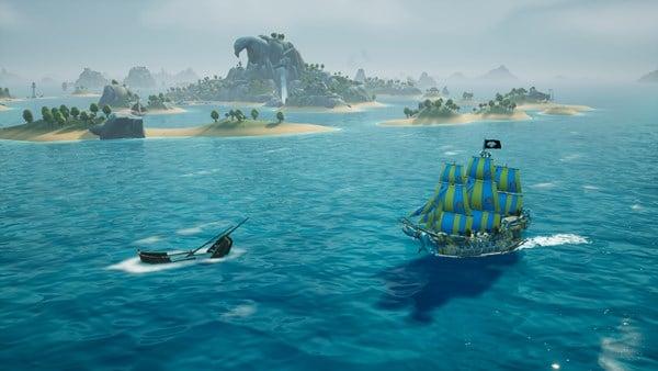 King of Seas Bild 2
