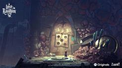 Lost in Random, Rechte bei Electronic Arts