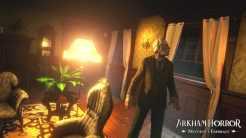 Arkham Horror: Mother's Embrace, Rechte bei Asmodee Digital