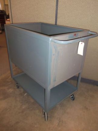 """Lyon Cart #2 (42""""x25""""x42"""") - New Surplus"""