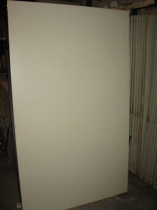 "All-Steel 81"" Tall Panels - As-Is or Repainted -  Used"