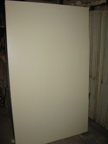 """All-Steel 81"""" Tall Panels - As-Is or Repainted -  Used"""