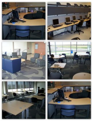 Kirkwood Learning Center - Monticello, IA