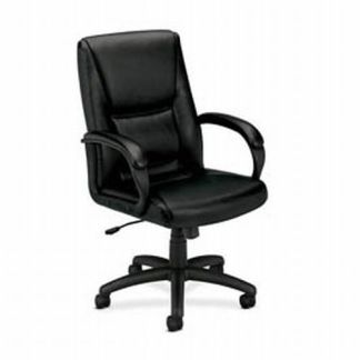 Basyx By HON VL161 Conference Chair - New