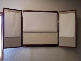 Conference Cabinet / Presentation Cabinet