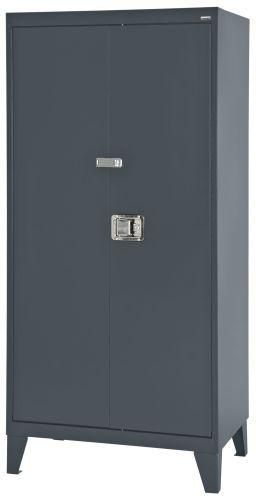 "46""x18""x72"" Sandusky HD Cabinet - Used"