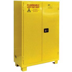 New Flammable Cabinets