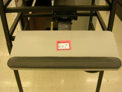 Keyboard Tray by Steelcase - Used