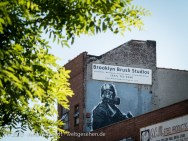 NYC - Bushwick
