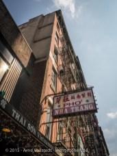 NYC - Chinatown