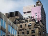 NYC - Midtown bei Sonne