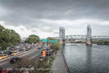 NYC - RFK-Triborough Lift Bridge