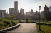 NYC - Roosevelt Island