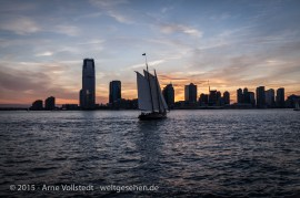 NYC - Sommerabend