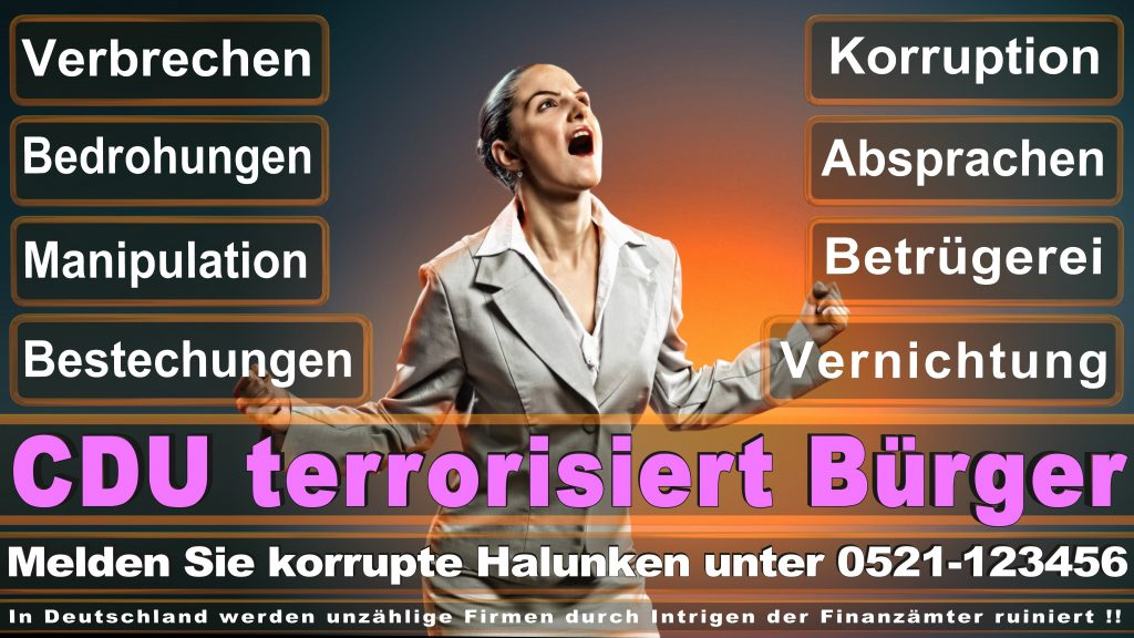 Bundestagswahl 2017 CDU Umfragen Prognosen Termin Parteien Kandidaten Ergebnis (13)