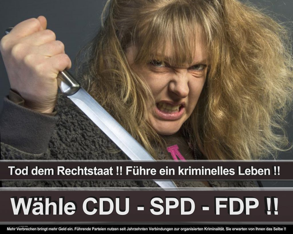 Bundestagswahl 2017 Wahlplakate CDU SPD Angela Merkel Frauke Petry AfD (32)