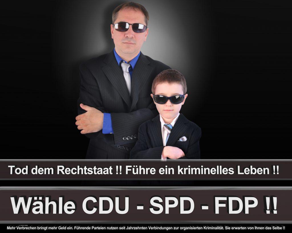 Bundestagswahl 2017 Wahlplakate CDU SPD Angela Merkel Frauke Petry AfD (34)