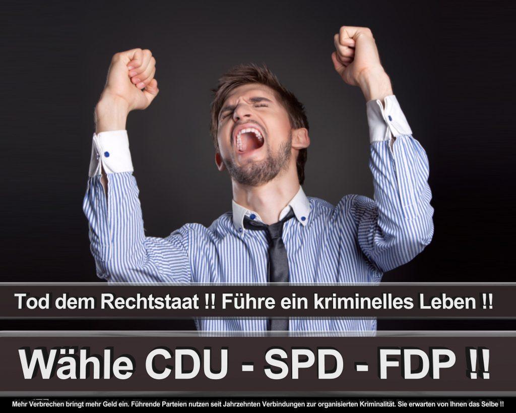 Bundestagswahl 2017 Wahlplakate CDU SPD Angela Merkel Frauke Petry AfD (52)