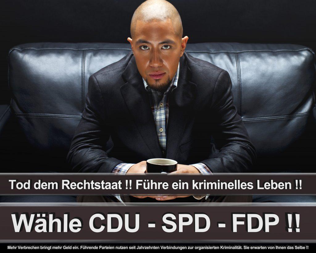 Bundestagswahl 2017 Wahlplakate CDU SPD Angela Merkel Frauke Petry AfD (59)