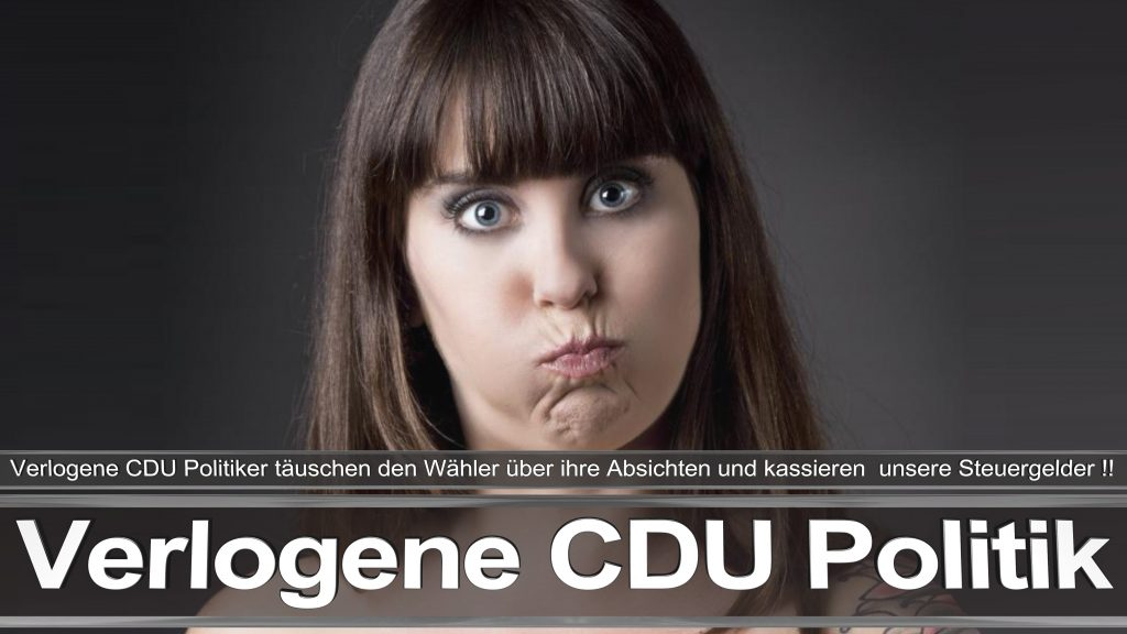 Bundestagswahl 2017 CDU Angela Merkel Frauke Petry AfD Termin Berlin Hamburg (33)