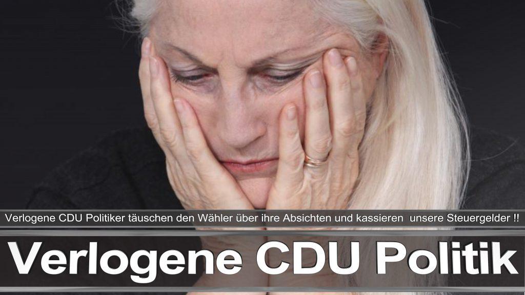 Bundestagswahl 2017 CDU Angela Merkel Frauke Petry AfD Termin Berlin Hamburg (40)