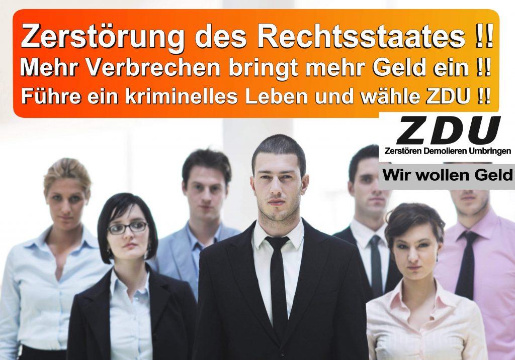 Bundestagswahl 2017 CDU SPD AfD Wahlplakat Bundestagswahl 2017 Umfrage Stimmzettel Angela Merkel CDU CSU (21)