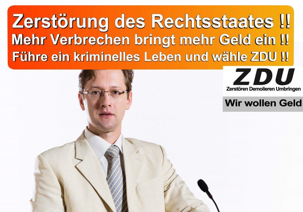 Bundestagswahl 2017 CDU SPD AfD Wahlplakat Bundestagswahl 2017 Umfrage Stimmzettel Angela Merkel CDU CSU (26)