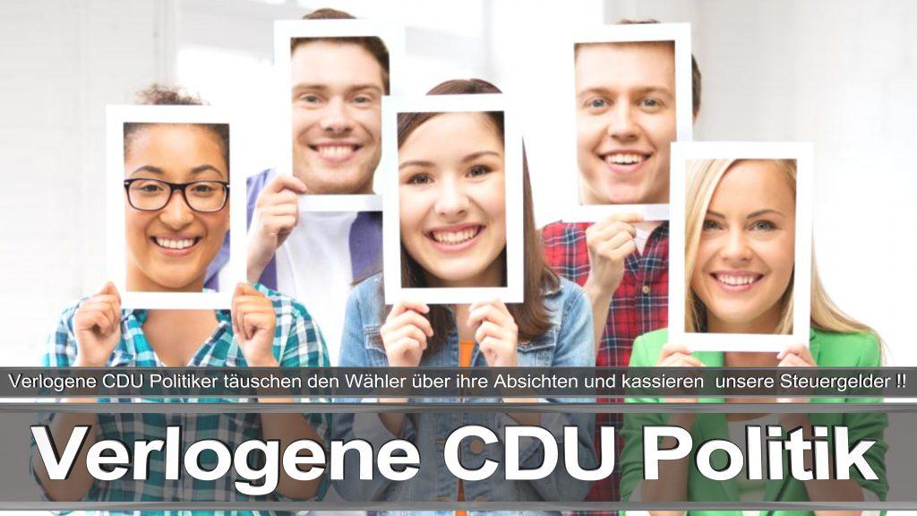 Bundestagswahl 2017 Wahlplakat Bundestagswahl, 2017, Umfrage, Stimmzettel, Angela Merkel CDU CSU SPD AFD NPD (10)
