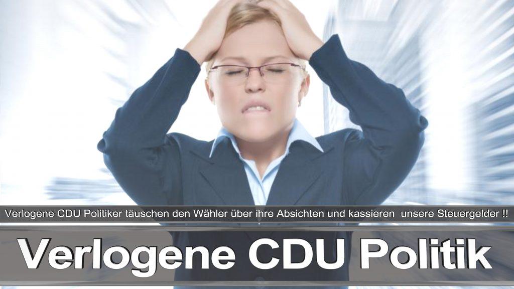 Bundestagswahl 2017 Wahlplakat Bundestagswahl, 2017, Umfrage, Stimmzettel, Angela Merkel CDU CSU SPD AFD NPD (4)