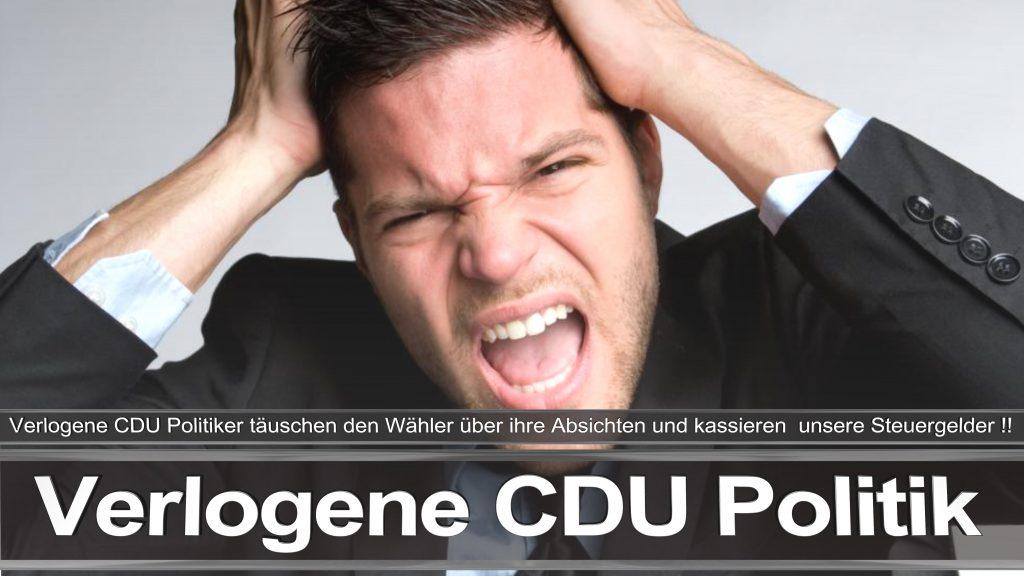 Bundestagswahl 2017 Wahlplakat Bundestagswahl, 2017, Umfrage, Stimmzettel, Angela Merkel CDU CSU SPD AFD NPD (6)