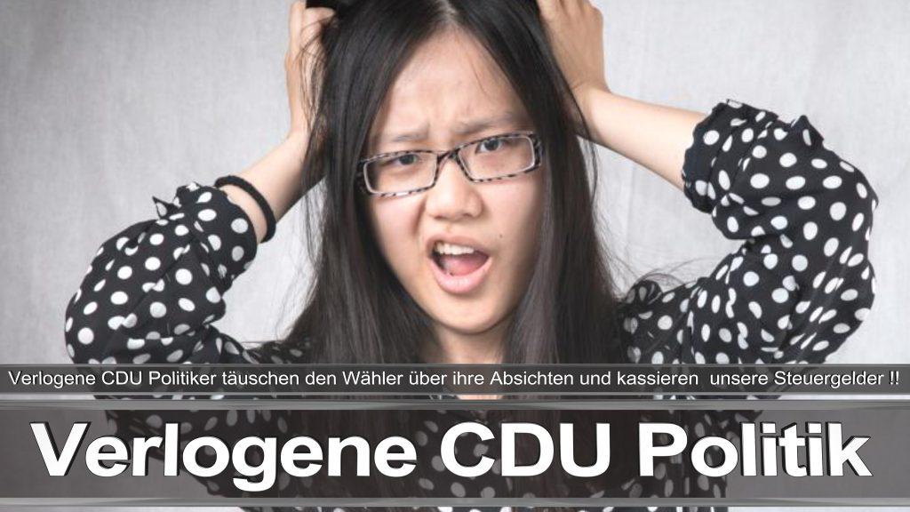 Bundestagswahl 2017 Wahlplakat Bundestagswahl, 2017, Umfrage, Stimmzettel, Angela Merkel CDU CSU SPD AFD NPD (9)