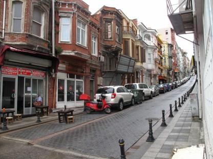 Auch das ist Istanbul