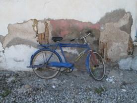 beliebtes Fahrrad