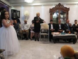 Vorrede zur Hochzeit