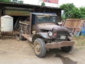 Dodge aus den 20er Jahren