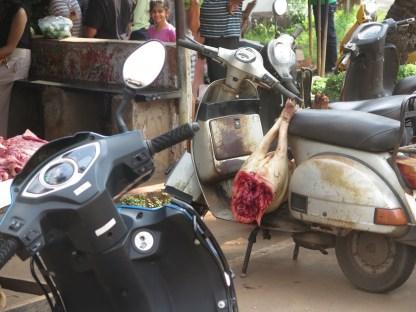 unterwegs in Goa