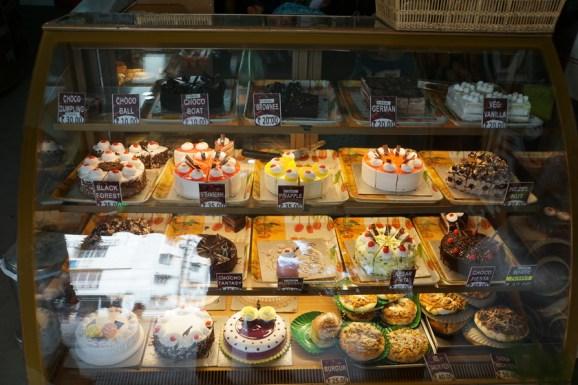 Unglaublich! Blackforest -Torte!