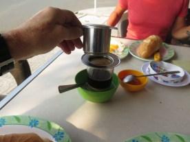 Kaffee!