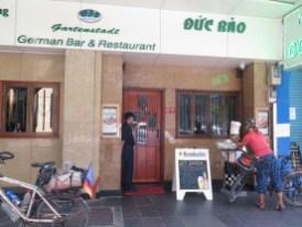 Deutsches Restaurant
