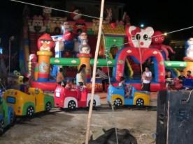 Kinderfreuden in der Bezirkshauptstadt