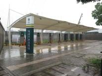 E-Tankstelle