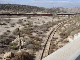 Grenzzaun USA-Mexiko