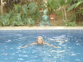 nettes Hostel mit Pool