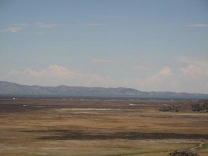 Altiplano ...
