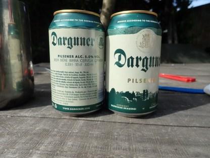 im wilden Patagonien
