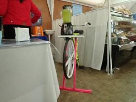 Fahrradmixer