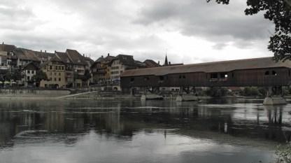 Brückenmarkt